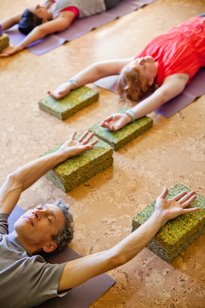 YTI Yoga Classes Spring 2015 schedule
